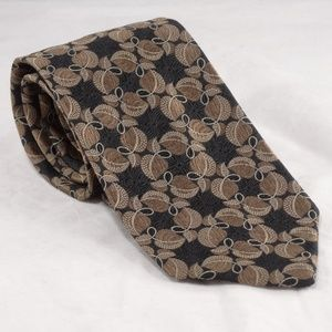 "Jos. A. Bank Men's Neck Tie 58"" X 3.5"" Silk"